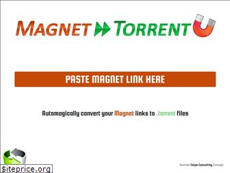 magnet2torrent.com