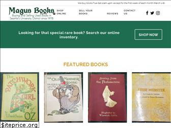 magusbooksseattle.com