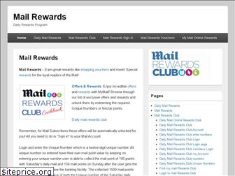 mail-rewards.com