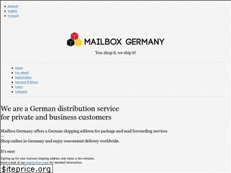 mailbox-germany.com