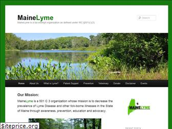 mainelyme.org