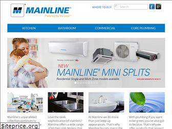 mainlinecollection.com