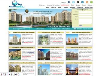 makaansearch.com