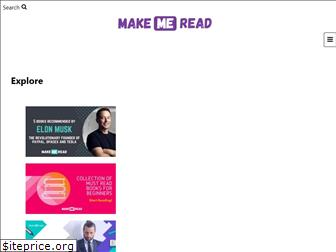 makemeread.in