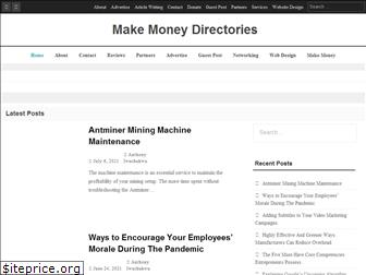 makemoneydirectories.com