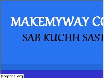makemyway.in