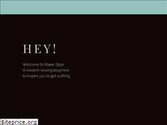 makerstyle.ca