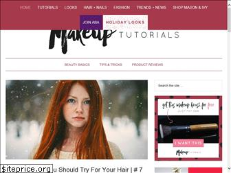 makeuptutorials.com