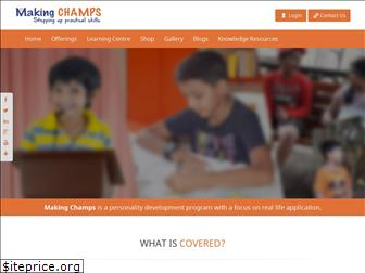 makingchamps.co.in