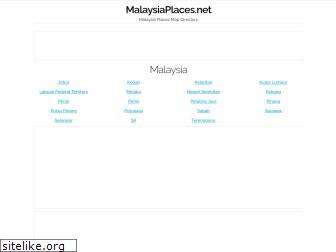 malaysiaplaces.net