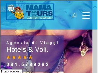 www.mamatours.it website price
