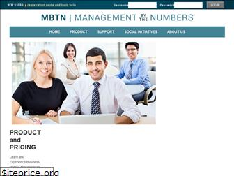 management-by-the-numbers.com