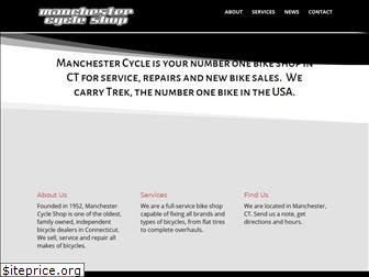 manchestercycle.com