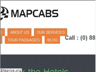 mapcabs.in