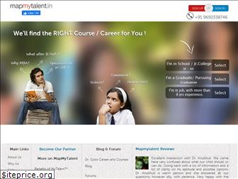 mapmytalent.in