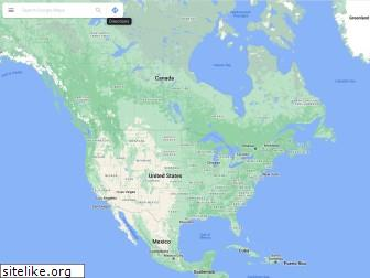 maps.google.co.nz