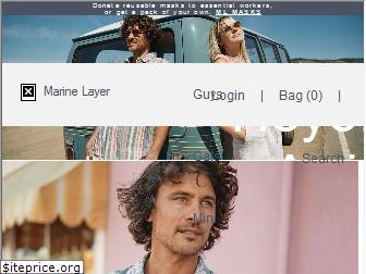 marinelayer.com