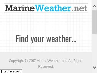 marineweather.net