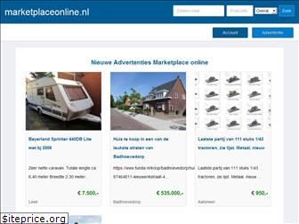 marketplaceonline.nl