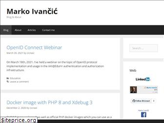 markoivancic.from.hr