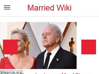marriedwiki.com