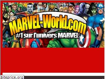 marvel-world.com