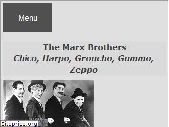 marx-brothers.org