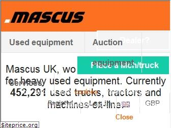 mascus.co.uk
