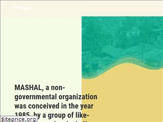mashal.org.in