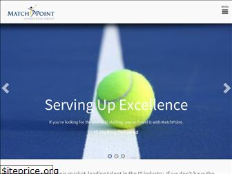 matchpointconsultinggroup.com