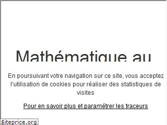 maths-college.fr