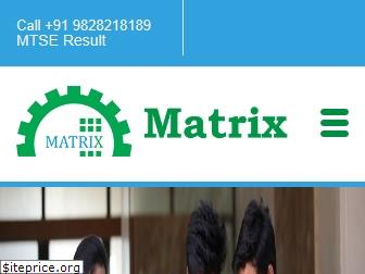 matrixedu.in