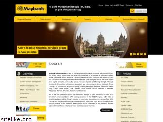 maybank.co.in