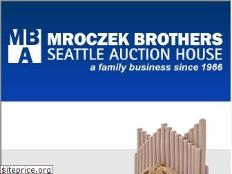 mbaauction.com