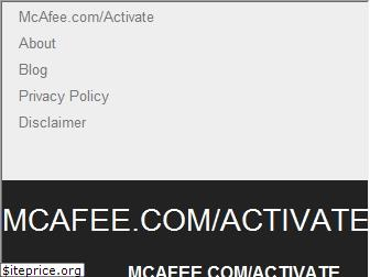 mcafee.com-activate.uk