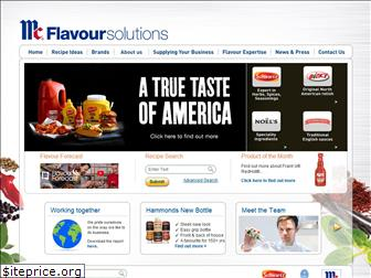 mccormickflavoursolutions.co.uk