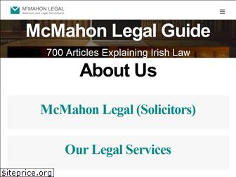 mcmahonsolicitors.ie