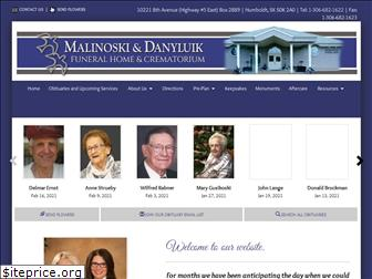 md-funeralhome.ca