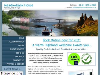 meadowbankguesthouse.co.uk