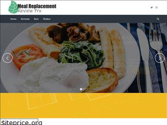 mealreplacementreviewpro.com