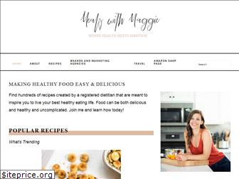 mealswithmaggie.com