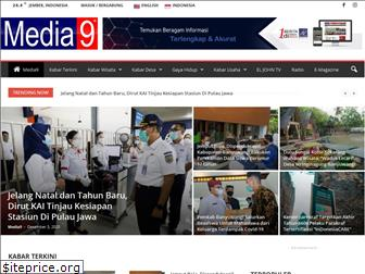 www.media9.co.id website price