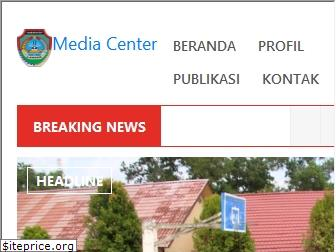 www.mediacenter.landakkab.go.id website price
