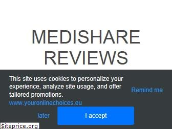medisharereviews.com