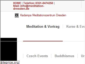 www.meditation-dresden.de website price