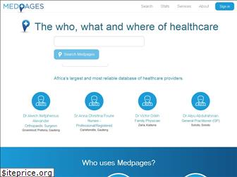 medpages.africa