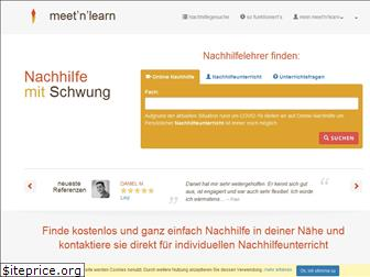 meetnlearn.at