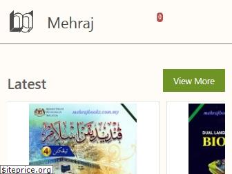 mehrajbooks.com.my