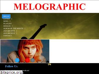 melographic.net