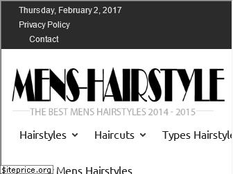 mens-hairstyle.com